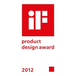 IF Produkt Design Award für Geberit Monolith